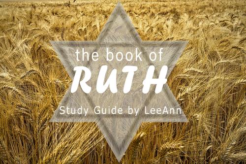 Guia de Estudio de Rut